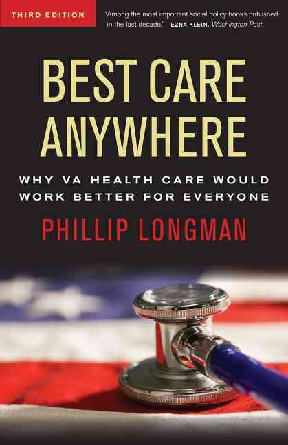 Best Care Anywhere By Longman, Phillip